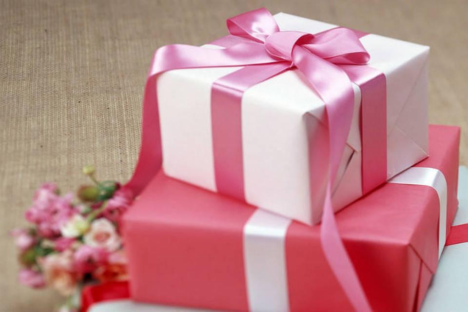Подарок для мамули